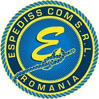 Espediss logo sfoara snur fire sintetice