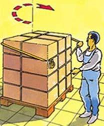 Snur industrial pentru asigurare manuala